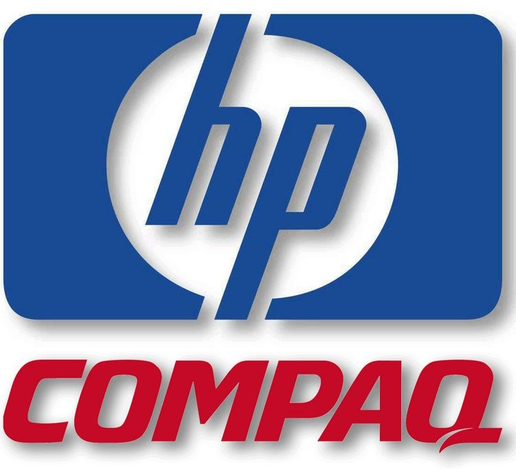 HP Compag support